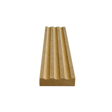 Moulure décorative 12x50 - MDF