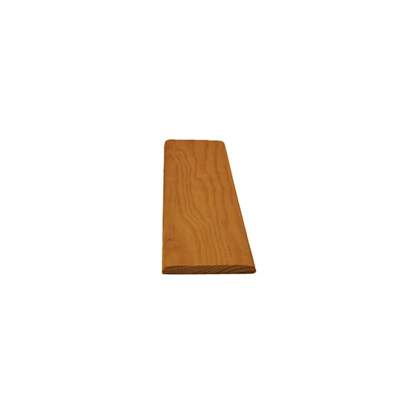 Couvre joints angles arrondis 2 40m pin - Couvre joint bois ...